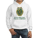 514th Military Police Company Sweatshirt