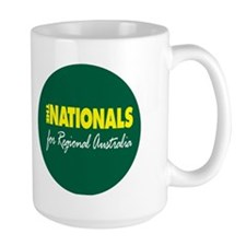 National Party 2013 Coffee Mug