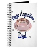 Dogo Dad Journal