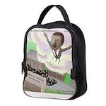 MLK Cries Neoprene Lunch Bag