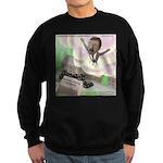 MLK Cries Sweatshirt