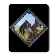 Celtic Treasure:  Mousepad