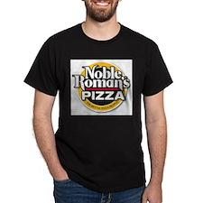 Noble Roman's Logo T-Shirt