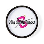 The Sisterhood Wall Clock