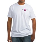 The Sisterhood Fitted T-Shirt