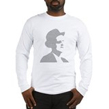 Finnegans Wake Long Sleeve T-Shirt