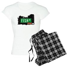 Fish Ave Pajamas