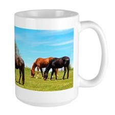 Beautiful Horses Mug