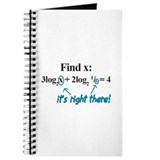 Find X - Journal