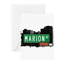 Marion Ave Greeting Cards (Pk of 10)