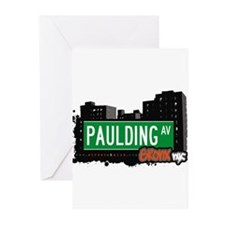 Paulding Ave Greeting Cards (Pk of 10)