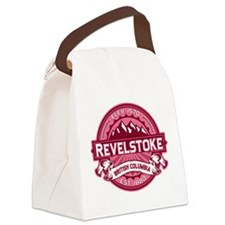 Revelstoke Logo Honeysuckle Dark.png Canvas Lunch