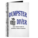 Dumpster Diver Journal