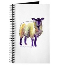 Black Face Sheep Journal