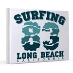 Shore Dr USA Sticker