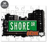 Shore Dr Puzzle