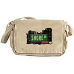 Shore Dr Messenger Bag