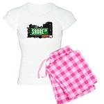 Shore Dr Women's Light Pajamas