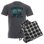 Shore Dr Organic Toddler T-Shirt (dark)