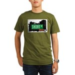 Shore Dr Organic Men's T-Shirt (dark)