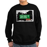 Shore Dr Sweatshirt (dark)