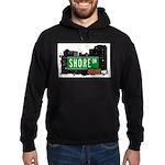 Shore Dr Hoodie (dark)
