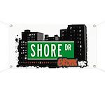 Shore Dr Banner