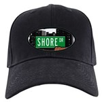 Shore Dr Black Cap