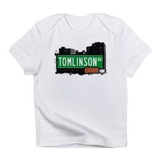 Tomlinson Ave Infant T-Shirt