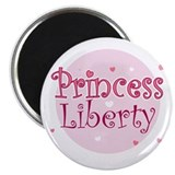 Liberty Magnet