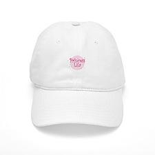 Lila Baseball Cap
