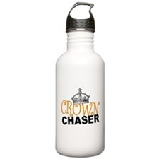Crown Chaser Water Bottle