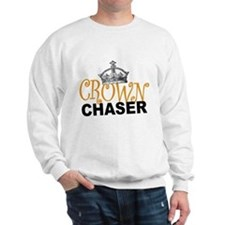 Crown Chaser Sweatshirt