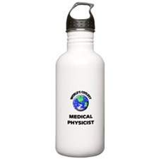 World's Coolest Medical Physicist Water Bottle