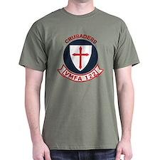 VMFA 122 Crusaders T-Shirt