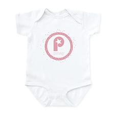 Infant Pinay Bodysuit