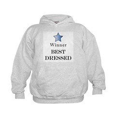 The Cat Walk Award - Kids Hoodie