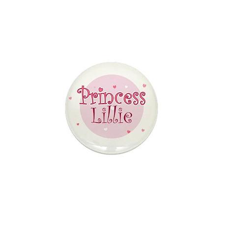 Lillie Mini Button (10 pack)