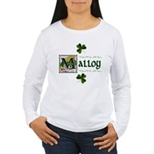Malloy Celtic Dragon T-Shirt