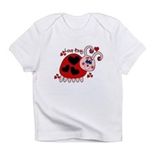 Love Bug Infant T-Shirt
