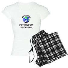 World's Coolest Petroleum Engineer Pajamas