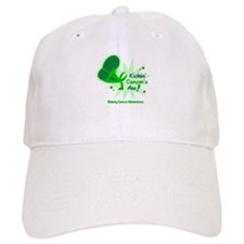 Kickin Kidney Cancer Hat