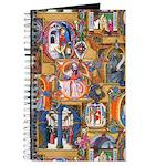 Medieval Illuminations Journal
