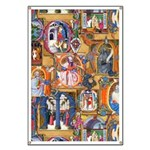 Medieval Illuminations Banner