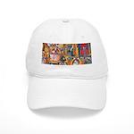 Medieval Illuminations Baseball Cap