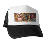 Medieval Illuminations Trucker Hat