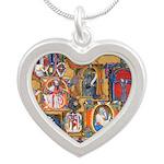 Medieval Illuminations Necklaces