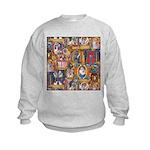 Medieval Illuminations Sweatshirt