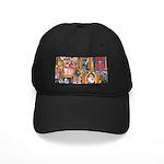 Medieval Illuminations Baseball Hat