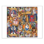 Medieval Illuminations Posters